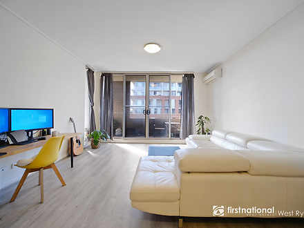 510/19 Hill Road, Wentworth Point 2127, NSW Apartment Photo