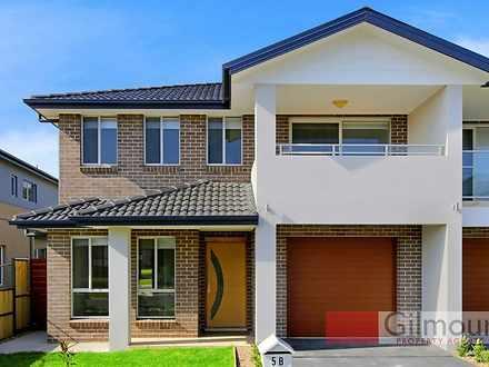 5B Harrison Close, Kellyville 2155, NSW Duplex_semi Photo