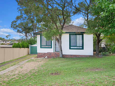 43 Freeman Street, Lalor Park 2147, NSW House Photo