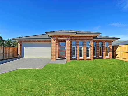 4 White Gum Place, North Kellyville 2155, NSW House Photo