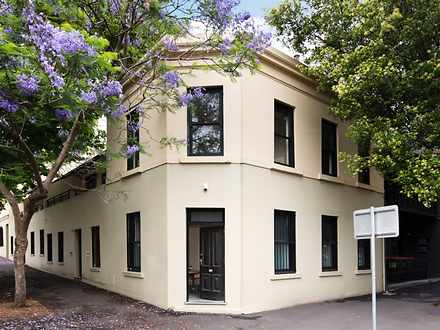 1/173 Cathedral Street, Woolloomooloo 2011, NSW Townhouse Photo