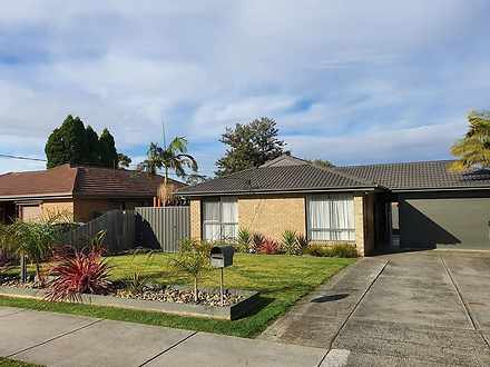 25 Bewsell Avenue, Scoresby 3179, VIC House Photo