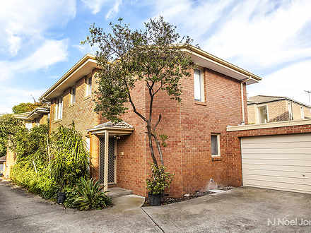 2/71 Franklin Road, Doncaster East 3109, VIC Townhouse Photo