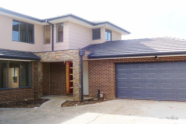 2/6 Coolarn Street, Mount Waverley 3149, VIC Townhouse Photo