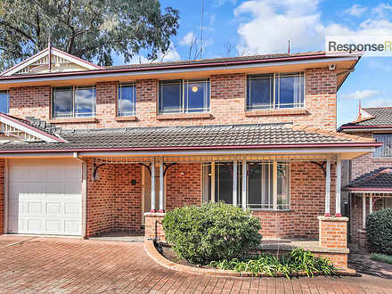 5/126 Derby Street, Penrith 2750, NSW Townhouse Photo