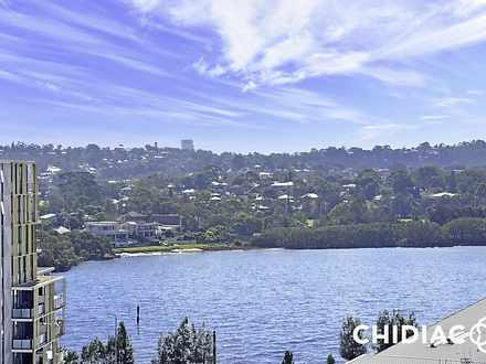 805/17 Wentworth Place, Wentworth Point 2127, NSW Apartment Photo