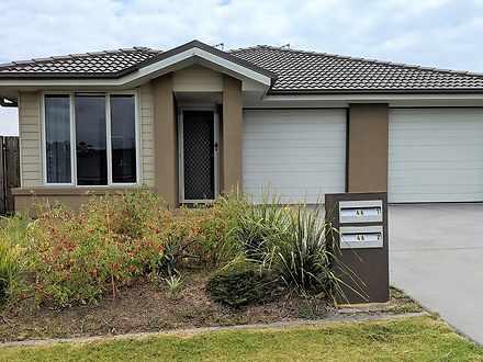2/46 Westray Crescent, Redbank Plains 4301, QLD Duplex_semi Photo