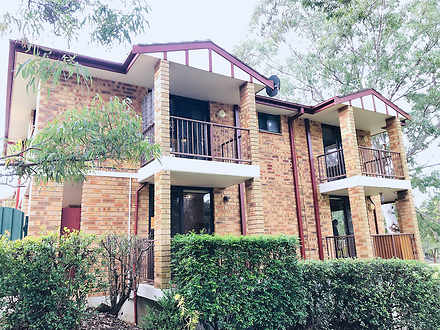 28/1-9 Cottee Drive, Epping 2121, NSW Townhouse Photo