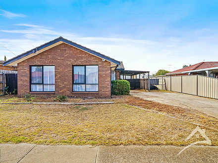 26 Strickland Avenue, Hoppers Crossing 3029, VIC House Photo