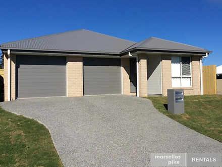 2/42 Awoonga Crescent, Morayfield 4506, QLD Duplex_semi Photo