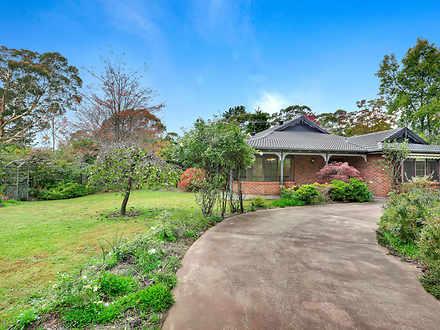 1 Closeburn Drive, Mount Victoria 2786, NSW House Photo