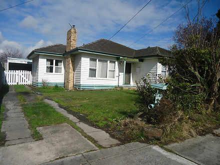 18 Roberta Street, Dandenong 3175, VIC House Photo