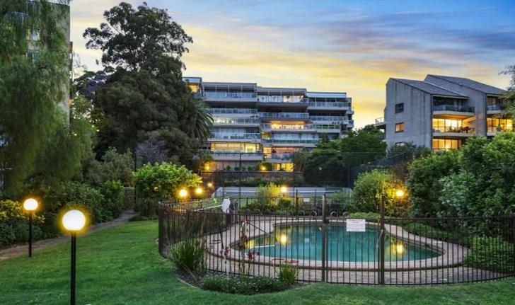 1/26 Wolseley Street, Drummoyne 2047, NSW Apartment Photo