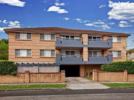 13/59 Garfield Street, Five Dock 2046, NSW Apartment Photo