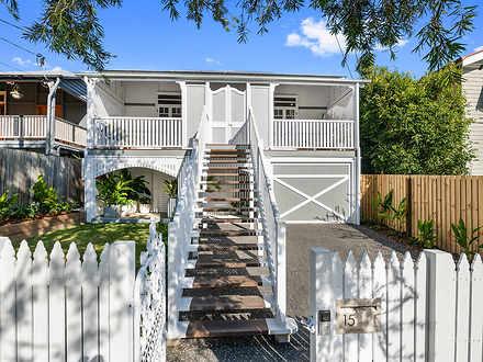15 St Leonards, Coorparoo 4151, QLD House Photo