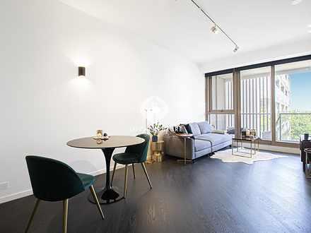 APT 417A/499 St Kilda Road, Melbourne 3004, VIC Apartment Photo