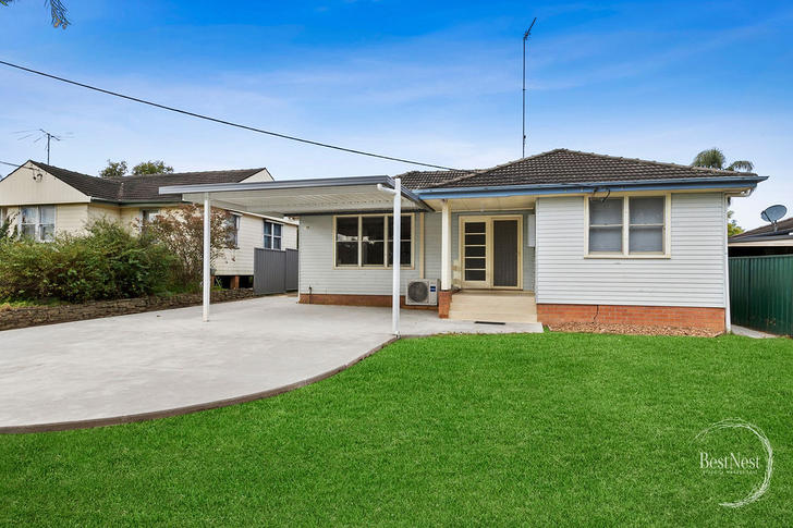 South Windsor 2756, NSW House Photo