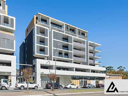 206A/240-250 Great Western Highway, Kingswood 2747, NSW Apartment Photo