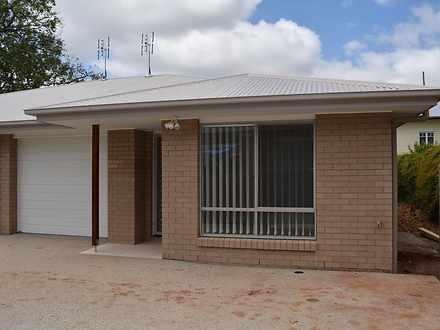 2/108A James Street, South Toowoomba 4350, QLD Unit Photo