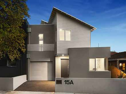 15A Tobruk Crescent, Williamstown 3016, VIC Townhouse Photo