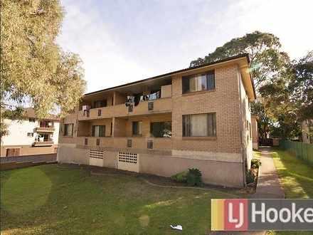 9/72 St Hilliers Road, Auburn 2144, NSW Unit Photo