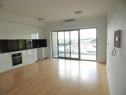 24/33 Newcastle Street, Perth 6000, WA Apartment Photo