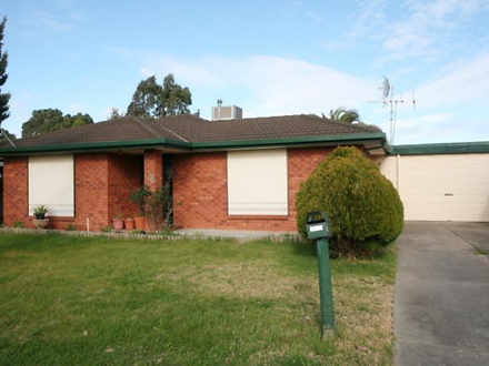 13 Cameron Drive, Hoppers Crossing 3029, VIC House Photo