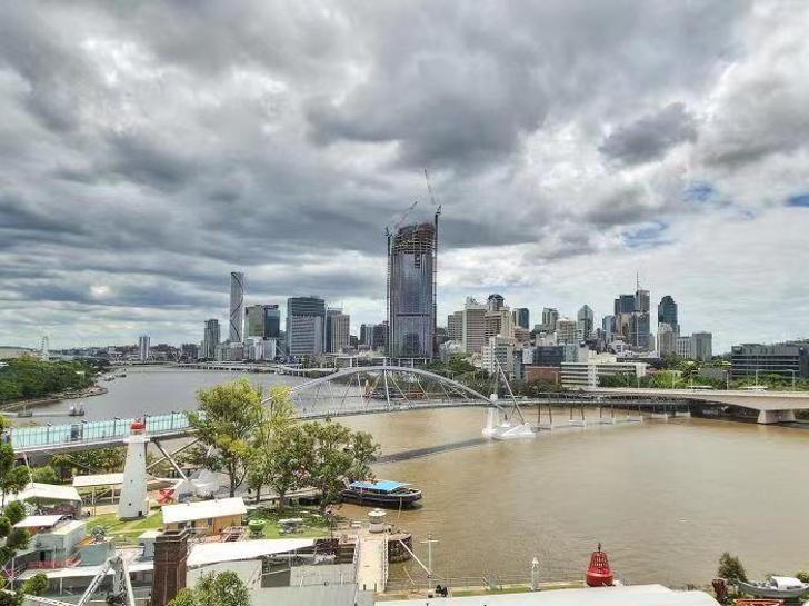 27/21 Dock Street, South Brisbane 4101, QLD Apartment Photo