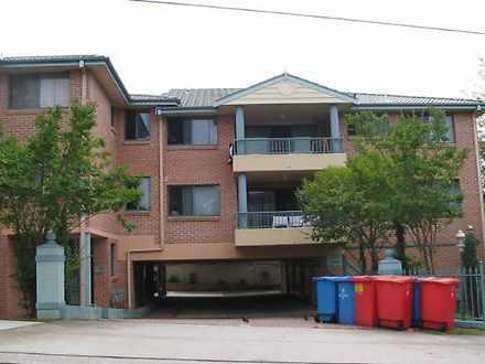 3/13-17 Bailey Street, Westmead 2145, NSW Unit Photo