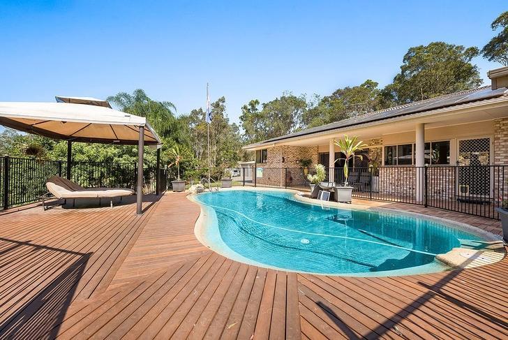 397-401 Hinkler Drive, Worongary 4213, QLD House Photo