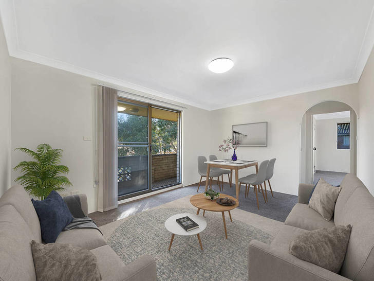 8/10-12 William Street, Hornsby 2077, NSW Unit Photo
