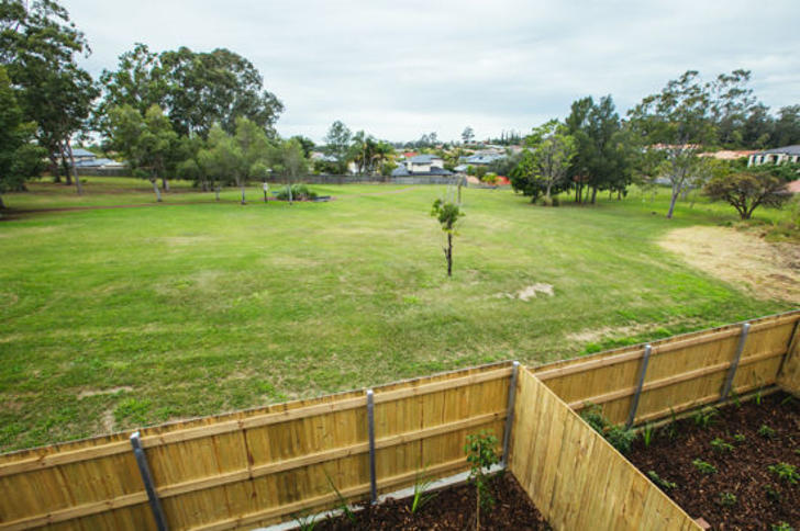 43/407 Warrigal Road, Eight Mile Plains 4113, QLD Townhouse Photo