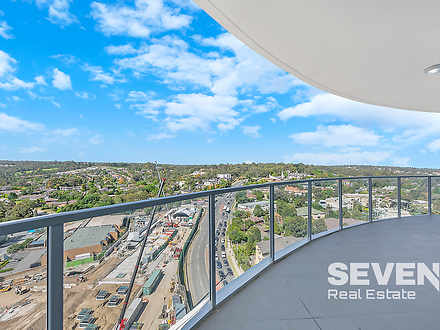 1517/301 Old Northern Road, Castle Hill 2154, NSW Apartment Photo