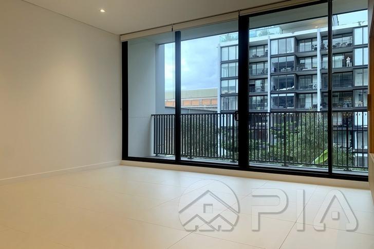 A0303/18 O'DEA Avenue, Waterloo 2017, NSW Apartment Photo