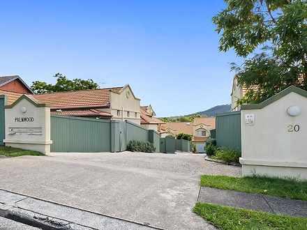 9/20 Dean Street, Toowong 4066, QLD Apartment Photo