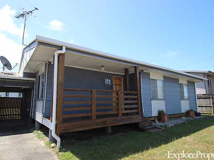 81 Harbour Road, North Mackay 4740, QLD House Photo