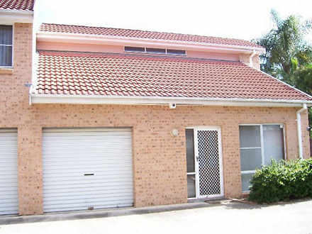 2/17 Belford Street, Ingleburn 2565, NSW Townhouse Photo