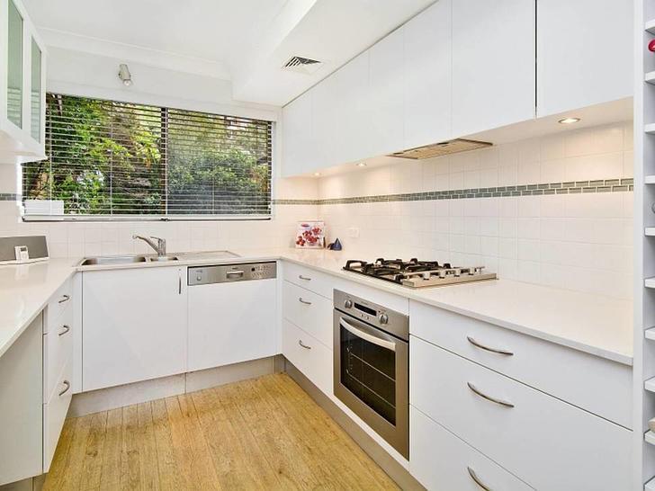 1/49-51 Bay Road, Waverton 2060, NSW Townhouse Photo