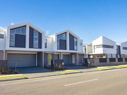 314 Lambton Road, New Lambton 2305, NSW Townhouse Photo