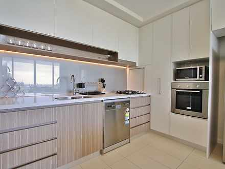 1203/31 Musk Avenue, Kelvin Grove 4059, QLD Apartment Photo