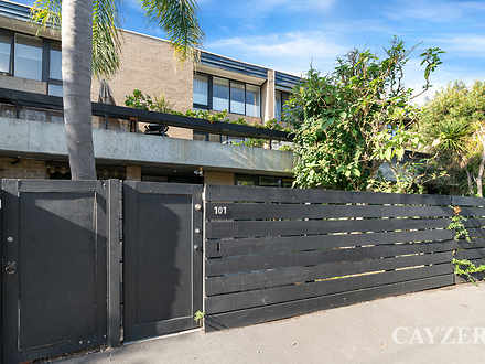 101 Eastern Road, South Melbourne 3205, VIC Apartment Photo