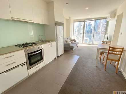 2403/8 Exploration Lane, Melbourne 3000, VIC Apartment Photo