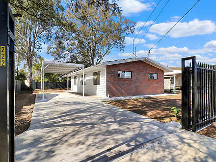 222 Whitehill Road, Raceview 4305, QLD House Photo