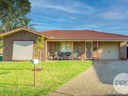 1/41 Incarnie Crescent, Wagga Wagga 2650, NSW Unit Photo