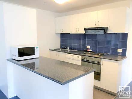 715/181 Exhibition Street, Melbourne 3000, VIC Apartment Photo
