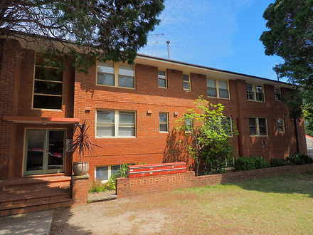 10/88 Avenue Road, Mosman 2088, NSW Apartment Photo