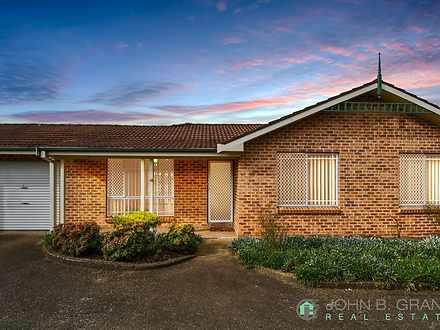 10/66 Waldron Road, Chester Hill 2162, NSW Villa Photo