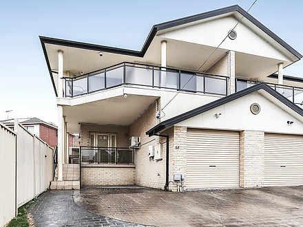 68 Glassop Street, Yagoona 2199, NSW House Photo