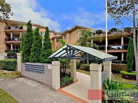 31/8-14 Mercer Street, Castle Hill 2154, NSW Apartment Photo