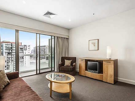 P512/348 St Kilda Road, Melbourne 3004, VIC Apartment Photo